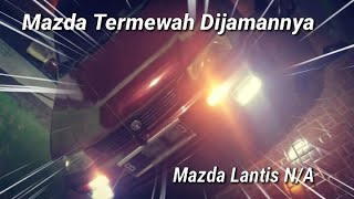 Review Mazda Lantis323 Th95