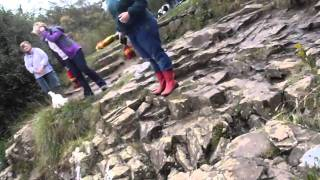 Low Force - River Tees..MP4