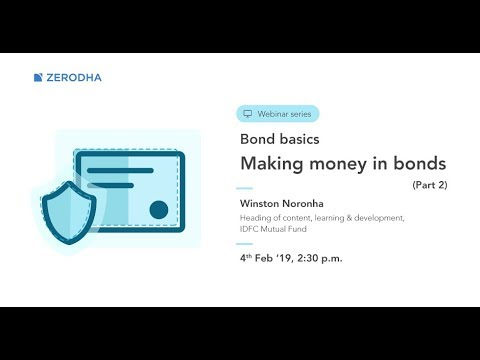 Making money in bonds (Part 2)