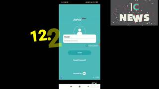 New Update For Jio Pos Plus