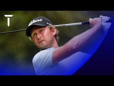 Justin Harding shoots 66 to win in Kenya | 2021 Magical Kenya Open