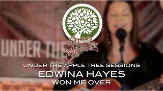 Edwina Hayes -