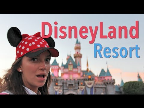 Disneyland Resort - DR #1