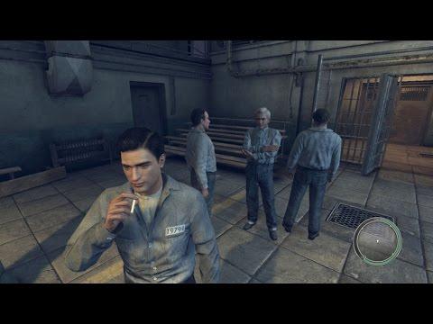 Mafia 2 Mods I Мод   Тюрьма