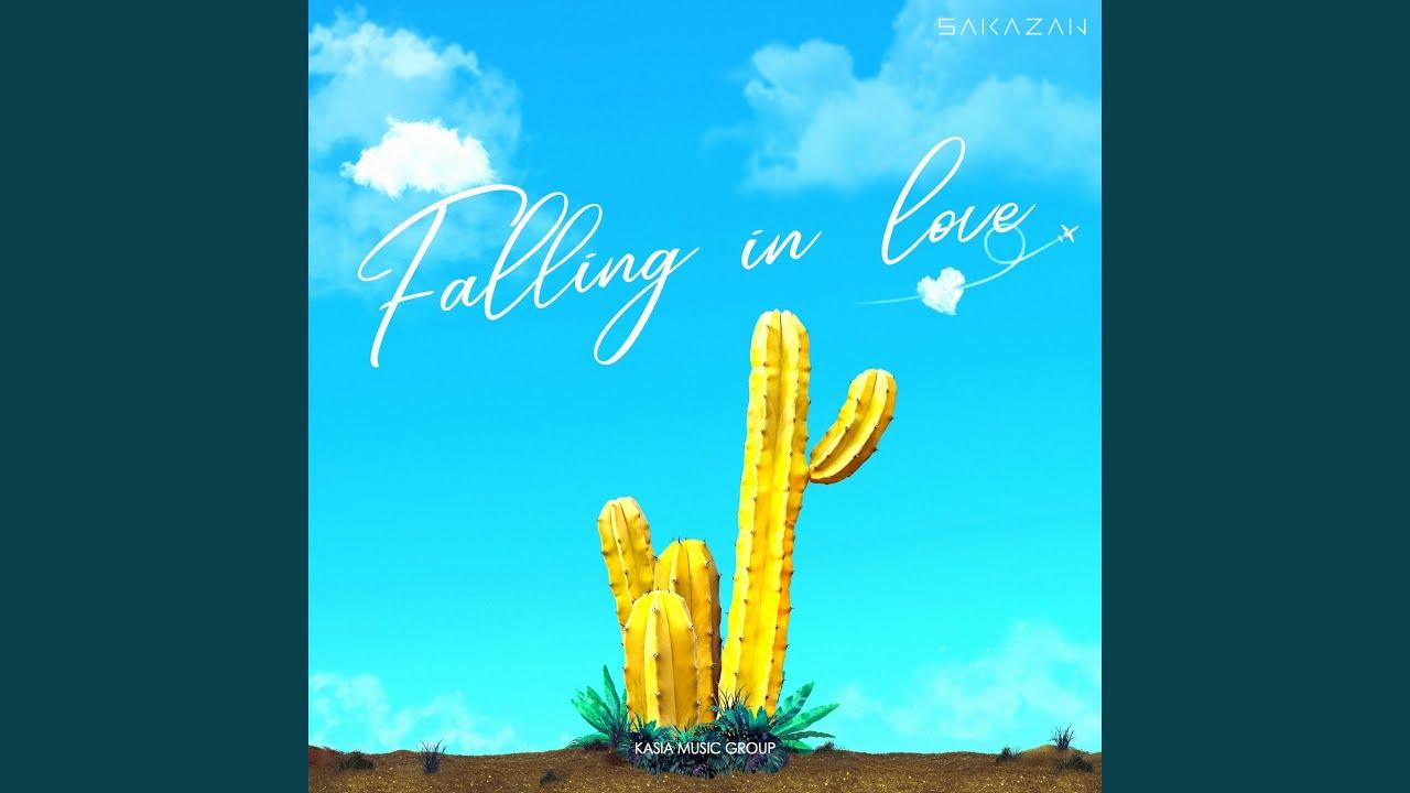 SakaZan - Falling In Love (feat. Natalie Major)