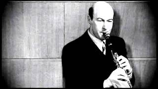 Weber / Jack Brymer, 1959: Concertino for Clarinet and Orchestra, op. 26 - Felix Prohaska, cond.