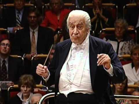 Conductor Sergiu Celibidache Was Born On This Day in 1912 [ON-THIS-DAY]