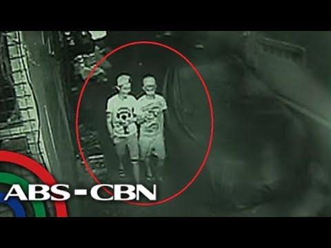 TV Patrol: 2 suspek sa pananaksak sa isang babae sa Makati, arestado