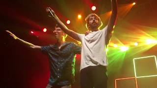 AJR - Burn the House Down Live 11/5/18