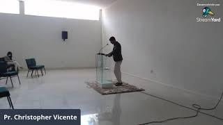 Exposição Bíblica em Gênesis 25.1-26 - Pr.Christopher Vicente