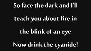 Deathstars - Cyanide Lyrics