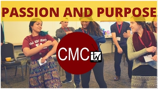 CMCtv: Passion and Purpose Retreat, Spring 2017
