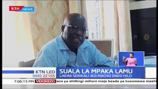 Mpaka wa Kenya na Somalia haujafungwa, Kamishna wa Lamu akanusha madai