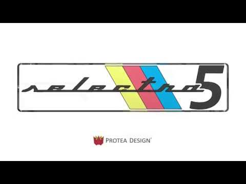 Selectra : Multi-material system for YOUR 3D printer! by Protea