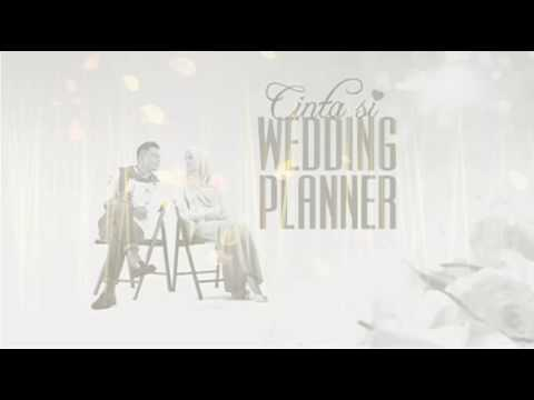 Hyper Act - Takkan Pergi (lirik) OST Cinta Si Wedding Planner