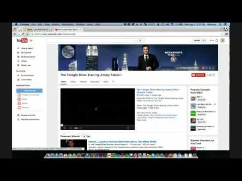 Webinar: Live Q&A, Live Blogging & Live Chat with Blyve