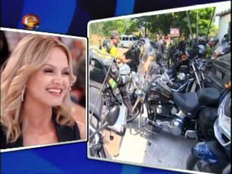 Encontro Nacional Carpe Dien Moto Turismo - Paraty 2011 - Programa Eliana letöltés