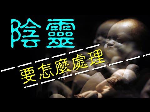 懷孕流產嬰靈要怎麼處理?真的會影響父母的運勢嗎?金玲老師告訴你!攸關命運 Ep. 2