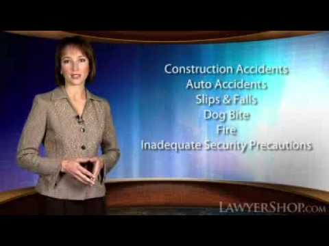 Beverly Hills and Los Angeles, California Personal Injury Attorneys - Cavalluzzi & Cavalluzzi