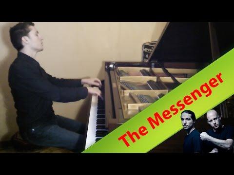 Etienne Venier - Infected Mushroom - The Messenger