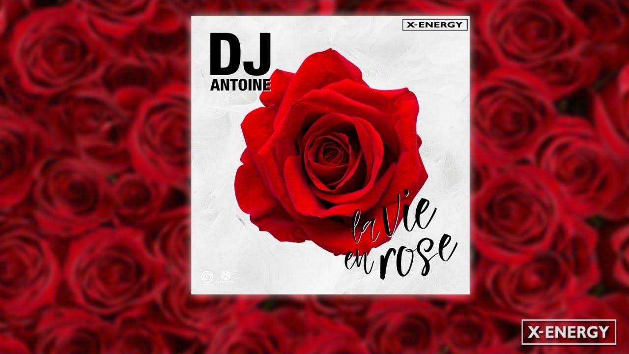 OF OUT THE DARK DJ BAIXAR ANTOINE