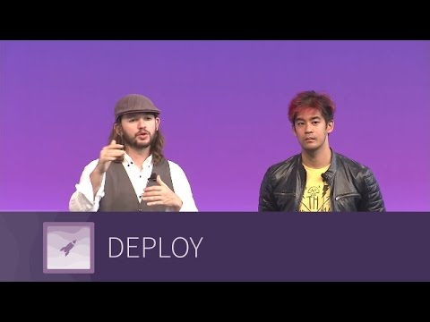 Democratic Deploys at Airbnb - GitHub Universe 2015