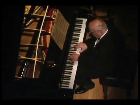 Chopin -  Études, Op.10 & Op.25 - Sviatoslav Richter (London, 1989)