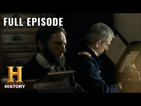 America Unearthed: Lincoln's Secret Assassins Exposed (S2, E12) | Full Episode | History