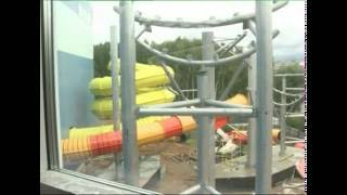 Аквапарк в Ярославле обещают достроить в январе 2017