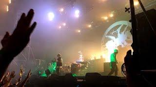 The Prodigy, Kazan (Russia), Live 11.03.2018 (Keith Flint, Maxim Reality, Liam Howlett) | Кит Флинт