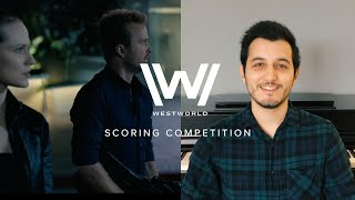 Marius Berardinelli | Westworld Scoring Competition 2020 | #westworldscoringcompetition2020