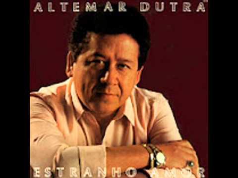 Altemar Dutra - 1982 - Estranho Amor