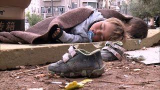 RT Репортаж. Сирия: трагические истории войны