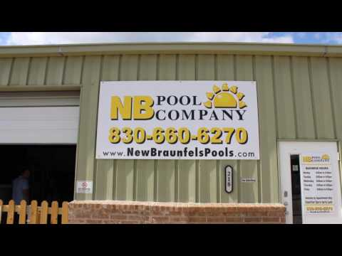 New Braunfels Pool Company