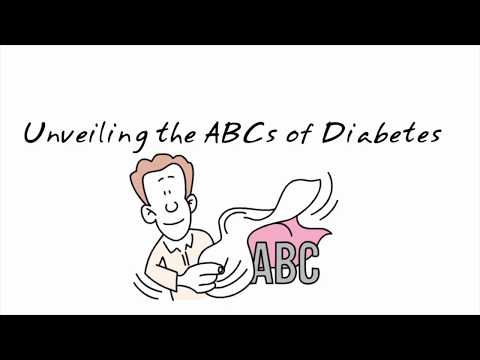 Unveiling the ABCs of Diabetes