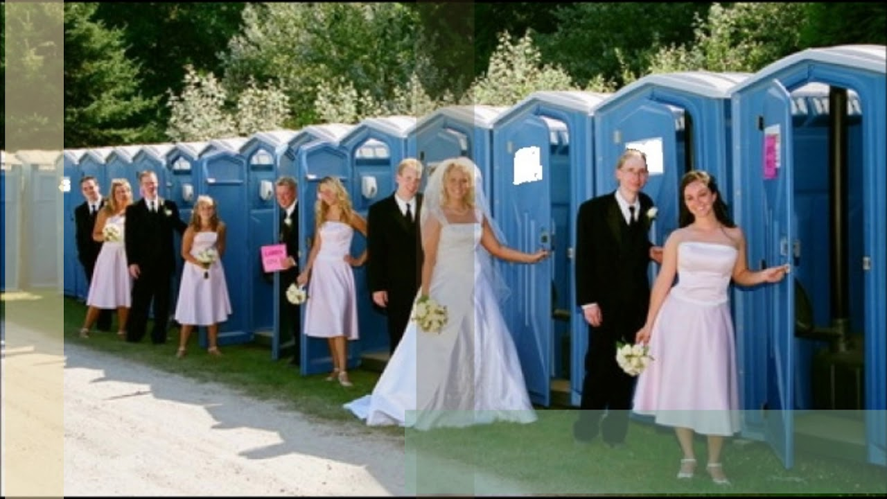 Imperial Restroom Trailer Rentals & Showers - YouTube