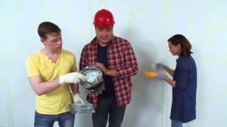 Как сделать на стене барельеф в виде веточек