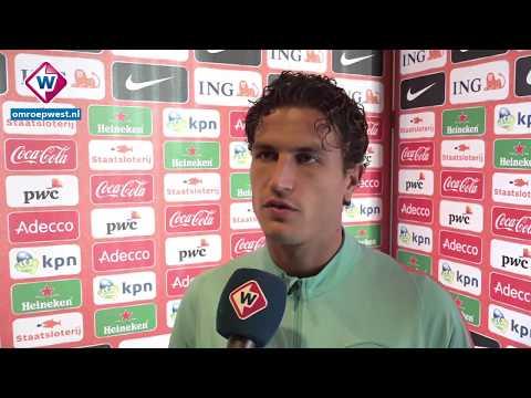 Daryl Janmaat blikt vooruit op cruciale duels met Oranje