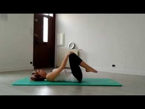 La Pause Pilates - Cours complet de Pilates débutant gratuit