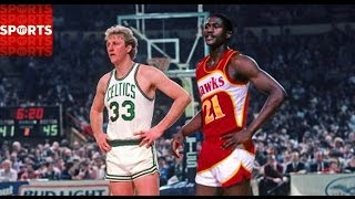 Best Larry Bird Story?