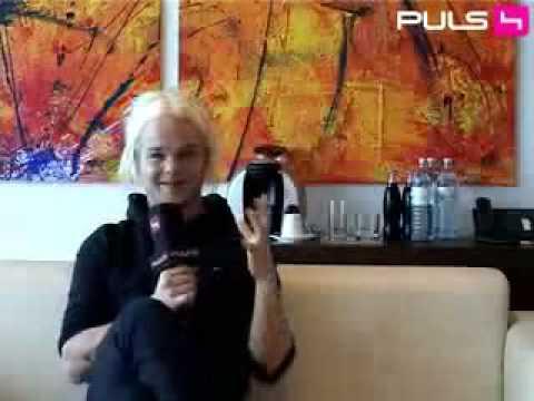 Lauri (The Rasmus) - interview PULS (Austria)