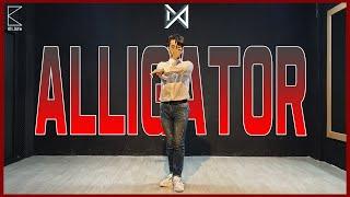 [MIRRORED] MONSTA X - ALLIGATOR Dance Cover | 몬스타엑스 - 엘리게이터 …