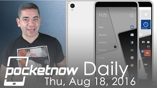 iPhone 7 mas storage, Nokia Android variants & more - Pocketnow Daily