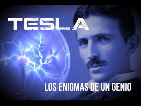 Tesla: los enigmas de un genio