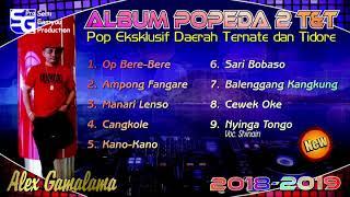 Full Album Popeda 2 T&T ALEX GAMALAMA #Musik SGPro