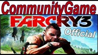 E3 2012 Games - Far Cry 3 Preparing Trailer