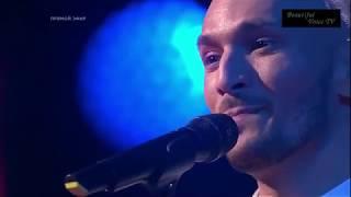 Ladislav. 'Очи черные'. The Voice Russia 2017.
