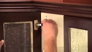 Cabinet Color Change Video