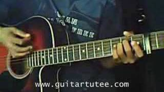 Look After You (of The Fray, by www.guitartutee.com)
