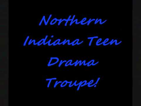 Memories of HSM with The Northern Indiana Teen Drama Troupe